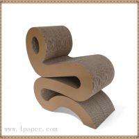 椅子 创意椅子 纸家居 创意家居 纸雕 板凳 长椅 婚礼装饰