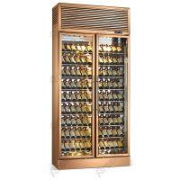 雅绅宝酒柜厂家 红酒保鲜展示柜 私人定制酒柜 酒窖红酒冷藏柜