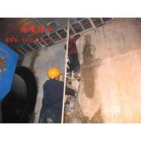 鸿飞防水补漏公司专业穿墙管渗漏水防水维修堵漏技术措施