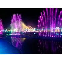 西安音乐喷泉施工六通喷泉公司专业可靠