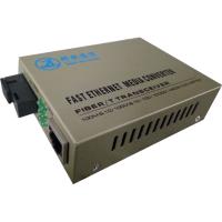 供应千兆双纤25公里高清网络光端机