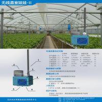 供应温室云终端WLG-215空气温湿度 光照 土壤温湿度 二氧化碳 控制