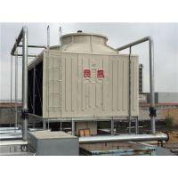 昆明300t冷却塔 闭式冷却塔(图) 300t冷却塔维修
