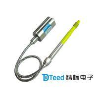 广东软管型高温熔体压力传感器