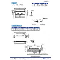 供应 I-PEX 20327-010E-12S 原厂库存连接器及其同轴线