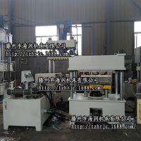 海润新型压力机Y32-50吨上顶式锻压PVC材料成型液压机