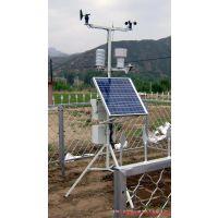 专业生产八要素大田气候观测站