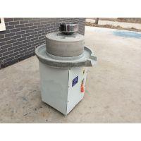 鼎信批发电动豆浆石磨精雕细刻 食品餐饮电动石磨规格