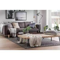 3~4㎡的沙发背景墙,这样装才具逼格