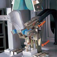 奇裕 QY-419 冷热后踵定型机(扫刀型)