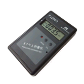 HFJ2000 个人剂量仪