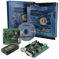 CANopen安全芯片CSC02开发包