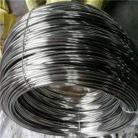 现货供应国标304/316不锈钢中硬线、不锈钢电解线 轴心线 成型线