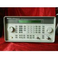低价出售Agilent 8648D/销售二手HP8648D信号源