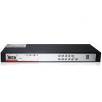 科创KC-K1008机架式IP远程KVM切换器8口机柜专用