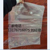排气阀塑料发酵袋/透明酒糟真空发酵袋