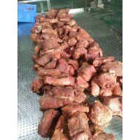 启丰贸易 熟牛肉 熟牛腱 牛副 牛腩肉批发 代工 不添加