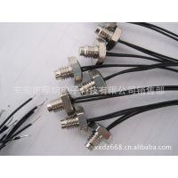 供应热敏电阻/NTC热敏电阻/带壳头NTC温度传感器4.7KΩ±1%-3950