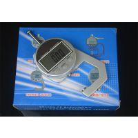 迷你数显测厚仪 厚度表 测厚规0-25.4mm 精度0.01mm 精诚正品