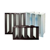 AAF空气过滤器(空气污染控制系统)
