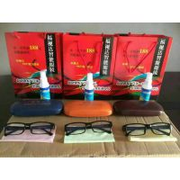 厂家生产 新款 自动变焦老花镜 福视达智能老花镜 智能眼镜批发