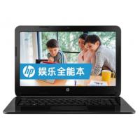 惠普HP 14-r217TX 性价比之王笔记本 全国联保