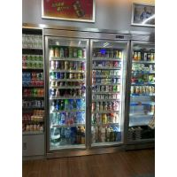 雅绅宝FG14L2F 广东冰箱生产厂家 美宜佳冰箱产品展示柜 雅绅宝