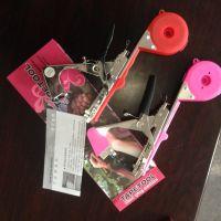 超值耐用结束绑枝机 葡萄新款不卡钉绑枝机 圣邦进口台湾原产绑枝机