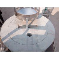 豆浆加盟店特定电动石磨机 信达纯手工打造面经电动石磨