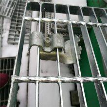 旺来玻璃钢格栅板规格 钢格栅板g255/30/100 网格板尺寸