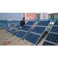 甘肃程浩新能源供应;兰州 酒泉新能源技术职业学院3kw太阳能离网实验项目