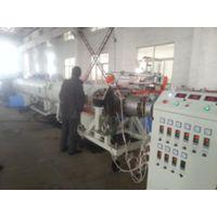 青岛PE管材生产设备|PE管材生产设备|威尔塑料机械(图)