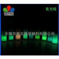 夜光材料线、夜光材料、挚友辅料(多图)