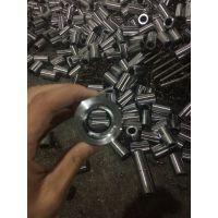 45#非国标材质厂家,25#钢筋连接套筒价格