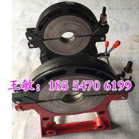pe管焊接机 pe管热熔对接机 创铭 PE热熔焊机