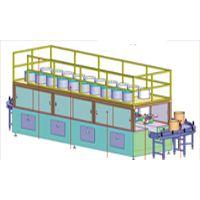 ZJ-PLWX2系列橡塑/胶小料配料系统