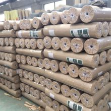 浸塑电焊网 pvc电焊网 铁丝网规格