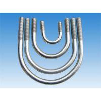 曲靖U型栓_U型丝厂家/久润/U型栓批发(图)_U型螺栓规格