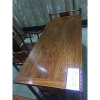 为你推荐几款古典中式实木电脑桌书台非属名琢世家