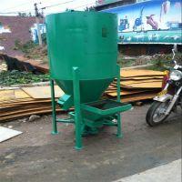 养殖业饲料专用立式搅拌机 饲料加工机械