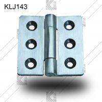 凯陆 不锈钢合页 铰链 重型合页 平开 工业门铰链 高端设备专用 4mm厚
