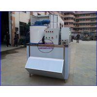 怀化超市水果保鲜运输制冰机 佳伯日产量500公斤片冰制冰机价格