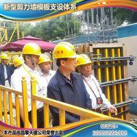 北京剪力墙顶板支撑组合厂家直销天建建材