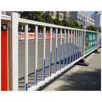 厂家直销锌钢道路护栏|道路安全专用锌钢道路护栏