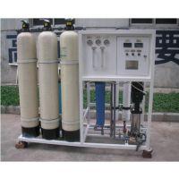 河北省泳池水处理设备 反渗透设备出水COD大于进水COD的原因