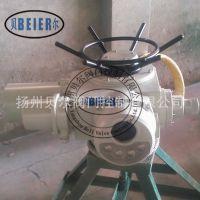 【厂家直销】多回转调节型阀门电动装置Z45T-24/调节型电动执行器