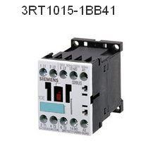 西门子(特约代理)现货低价供应交流接触器 3RT1015-1BB42