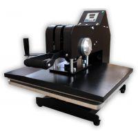 英式摇头热转印机,热升华 转印机 HP3805C(新款)