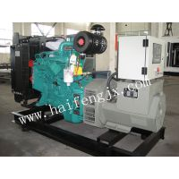 OEM工厂直销 150KW康明斯发电机 东风康明斯 柴油发电机组
