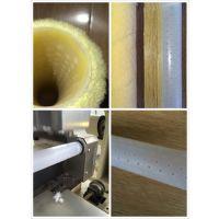 佳华制刷 厂家直销 供应打孔滚筒刷 自动涂料刷头 自动上料滚筒刷 生产各类滚筒刷 油漆刷